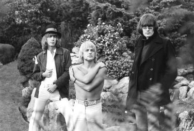 soft machine progressive rock band libro