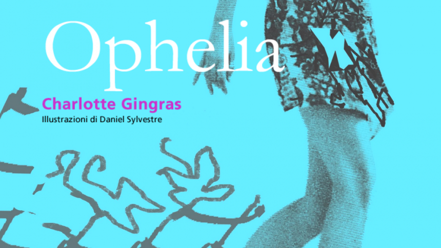 ophelia charlotte gingras narrativa giralangolo young adult