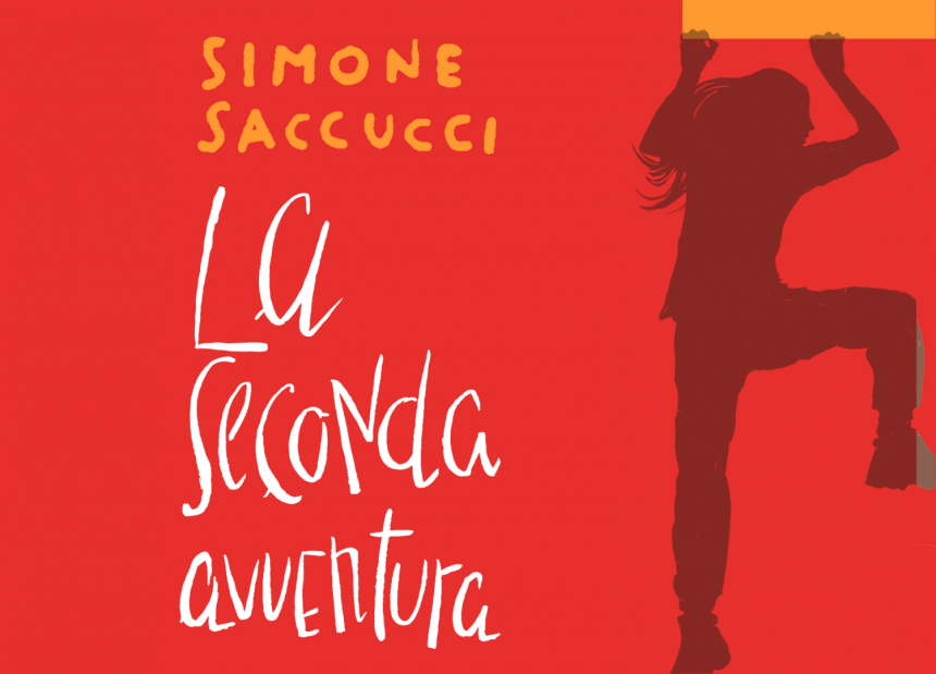 simone saccucci la seconda avventura narrativa young adult