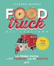 Copertina di Food Truck all'italiana