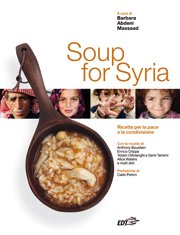 Copertina di Soup For Syria