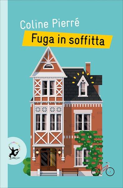 Fuga in soffitta - Giralangolo - Narrativa - EDT