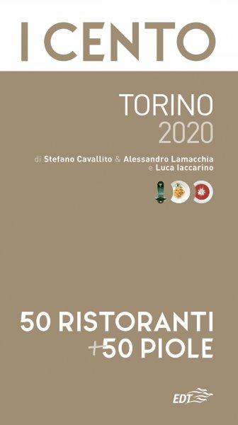 Copertina di I Cento Torino 2020