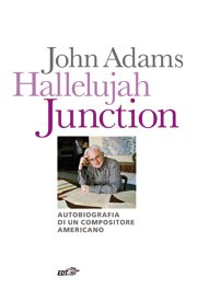 Copertina di Hallelujah Junction